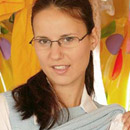 Seventeen Model Veronika A