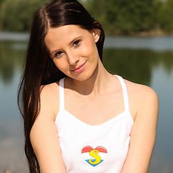 Seventeen Model Vanessa O