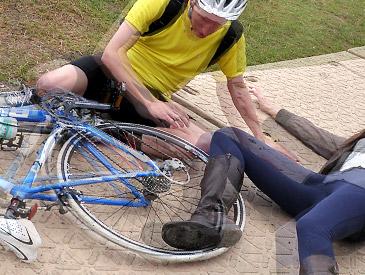 Bicycle Boy.