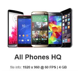 All Phones HQ
