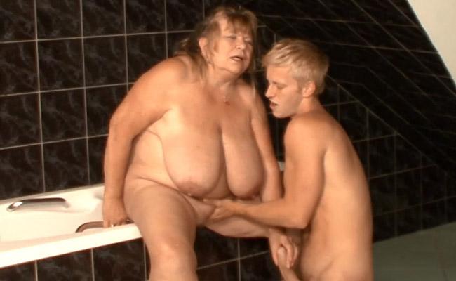 kostenlos sex oma omasex porn