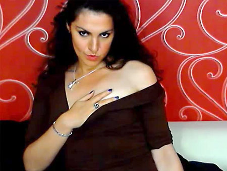Anays Webcam
