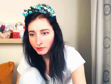 Jaclene Webcam