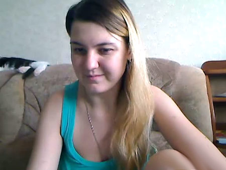 Rayse Webcam