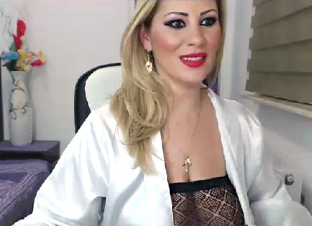 Marylin Webcam