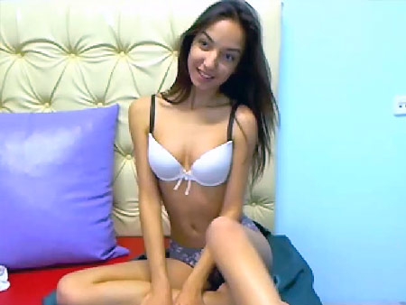 teen cam girl Innessa