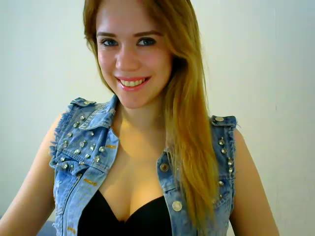 Alivia Webcam