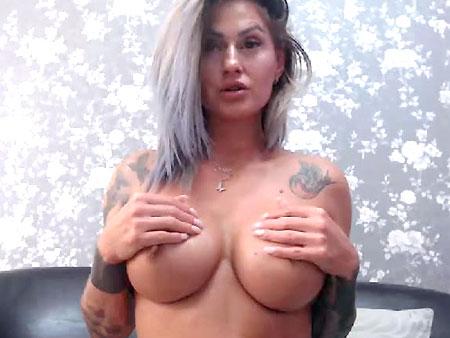 Katherinna Webcam