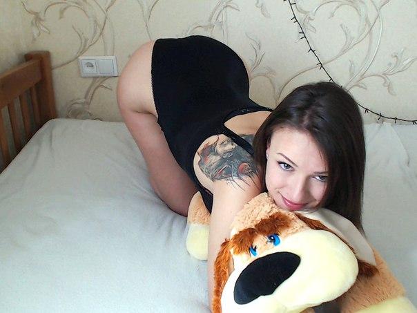 LilGirl Webcam