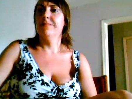 SallyCatty Webcam